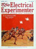 Electrical Experimenter (1913-1920 Experimenter Publications) Vol. 5 #2