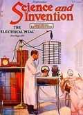 Science and Invention (1920-1931 Experimenter Publishing) Vol. 8 #5