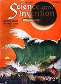 Science and Invention (1920-1931 Experimenter Publishing) Vol. 8 #6