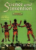 Science and Invention (1920-1931 Experimenter Publishing) Vol. 8 #11