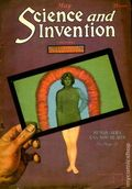 Science and Invention (1920-1931 Experimenter Publishing) Vol. 9 #1