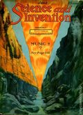 Science and Invention (1920-1931 Experimenter Publishing) Vol. 9 #2