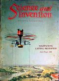Science and Invention (1920-1931 Experimenter Publishing) Vol. 9 #5