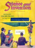 Science and Invention (1920-1931 Experimenter Publishing) Vol. 9 #6