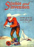 Science and Invention (1920-1931 Experimenter Publishing) Vol. 9 #9