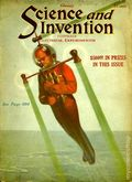 Science and Invention (1920-1931 Experimenter Publishing) Vol. 9 #10