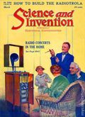 Science and Invention (1920-1931 Experimenter Publishing) Vol. 9 #11