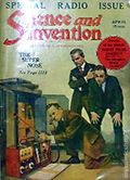 Science and Invention (1920-1931 Experimenter Publishing) Vol. 9 #12