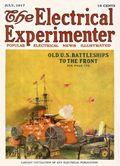 Electrical Experimenter (1913-1920 Experimenter Publications) Vol. 5 #3