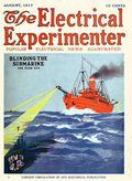 Electrical Experimenter (1913-1920 Experimenter Publications) Vol. 5 #4