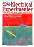 Electrical Experimenter (1913-1920 Experimenter Publications) Vol. 5 #5