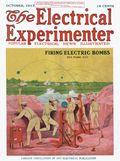 Electrical Experimenter (1913-1920 Experimenter Publications) Vol. 5 #6
