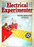 Electrical Experimenter (1913-1920 Experimenter Publications) Vol. 5 #7