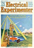 Electrical Experimenter (1913-1920 Experimenter Publications) Vol. 5 #8
