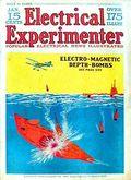 Electrical Experimenter (1913-1920 Experimenter Publications) Vol. 5 #9