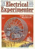 Electrical Experimenter (1913-1920 Experimenter Publications) Vol. 5 #10