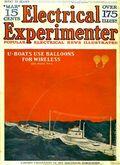Electrical Experimenter (1913-1920 Experimenter Publications) Vol. 5 #11