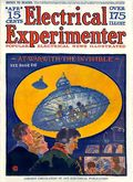Electrical Experimenter (1913-1920 Experimenter Publications) Vol. 5 #12
