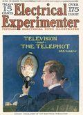 Electrical Experimenter (1913-1920 Experimenter Publications) Vol. 6 #1