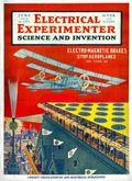 Electrical Experimenter (1913-1920 Experimenter Publications) Vol. 6 #2