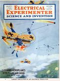 Electrical Experimenter (1913-1920 Experimenter Publications) Vol. 6 #5