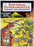 Electrical Experimenter (1913-1920 Experimenter Publications) Vol. 6 #6