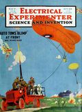 Electrical Experimenter (1913-1920 Experimenter Publications) Vol. 6 #7