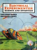 Electrical Experimenter (1913-1920 Experimenter Publications) Vol. 6 #8