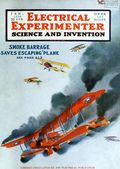 Electrical Experimenter (1913-1920 Experimenter Publications) Vol. 6 #9