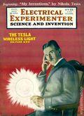 Electrical Experimenter (1913-1920 Experimenter Publications) Vol. 6 #10