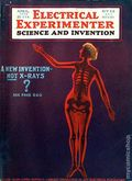 Electrical Experimenter (1913-1920 Experimenter Publications) Vol. 6 #12
