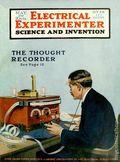 Electrical Experimenter (1913-1920 Experimenter Publications) Vol. 7 #1
