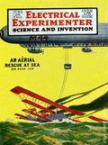Electrical Experimenter (1913-1920 Experimenter Publications) Vol. 7 #2