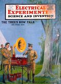 Electrical Experimenter (1913-1920 Experimenter Publications) Vol. 7 #3