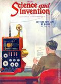 Science and Invention (1920-1931 Experimenter Publishing) Vol. 10 #6
