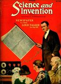 Science and Invention (1920-1931 Experimenter Publishing) Vol. 10 #9