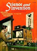 Science and Invention (1920-1931 Experimenter Publishing) Vol. 10 #12