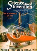 Science and Invention (1920-1931 Experimenter Publishing) Vol. 11 #1