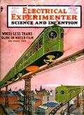 Electrical Experimenter (1913-1920 Experimenter Publications) Vol. 7 #4