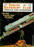 Electrical Experimenter (1913-1920 Experimenter Publications) Vol. 7 #5
