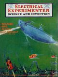 Electrical Experimenter (1913-1920 Experimenter Publications) Vol. 7 #6