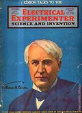 Electrical Experimenter (1913-1920 Experimenter Publications) Vol. 7 #8