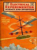 Electrical Experimenter (1913-1920 Experimenter Publications) Vol. 7 #9