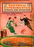 Electrical Experimenter (1913-1920 Experimenter Publications) Vol. 7 #10