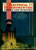 Electrical Experimenter (1913-1920 Experimenter Publications) Vol. 7 #11
