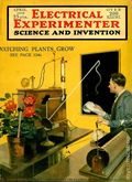 Electrical Experimenter (1913-1920 Experimenter Publications) Vol. 7 #12