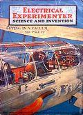 Electrical Experimenter (1913-1920 Experimenter Publications) Vol. 8 #1