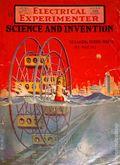 Electrical Experimenter (1913-1920 Experimenter Publications) Vol. 8 #2