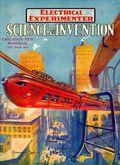 Electrical Experimenter (1913-1920 Experimenter Publications) Vol. 8 #3