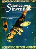 Science and Invention (1920-1931 Experimenter Publishing) Vol. 11 #4